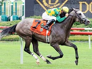 Paddy O'Prado Eyes Grade I Win in Secretariat