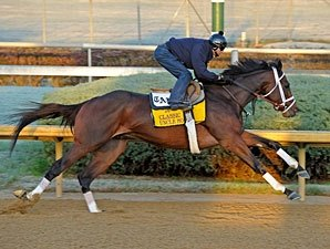 Pletcher's Classic Pair Drill at CD
