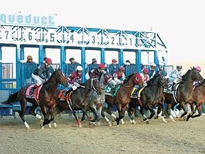 Aqueduct, Beulah Cancel Jan. 16 Cards