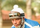 Jockey Arroyo Expected Back Friday