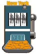 New York Legislators Push VLT Budget Measure