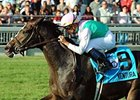 Ventura Back for More in Filly & Mare Sprint