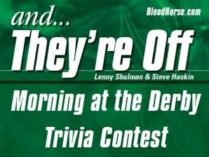 Contest: Win a Backside Tour Derby Week