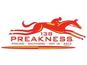 Logo Unveiled for 138th Preakness Stakes