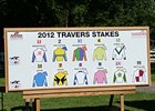 Saratoga Diary: The Look of Leftovers