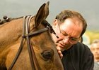 Trainer Abrams Takes Leave of Absence