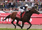 Green Moon Pulls Melbourne Cup Upset