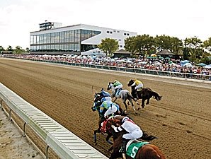 Philly Park Offers Record Stakes