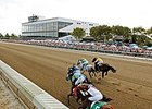 Leak Cancels Racing at Philly Park