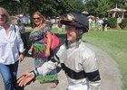 Saratoga Diary: Time and Hope