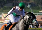 Leparoux, 'All Others' Lead in Jockey Bet