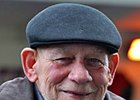 Hall of Fame Trainer Pancho Martin Dies