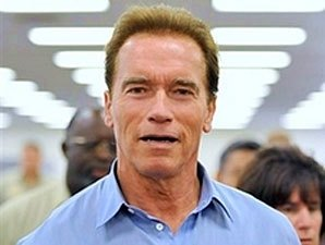 Schwarzenegger to Chair Host Committee