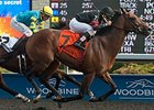 Shaman Ghost Wins Third Straight in Marine
