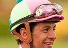 Jockeys In Del Mar Spill Return to Action