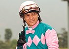 Trujillo to Move Tack to Monmouth Park