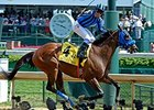 Grade I Winners Meet in Belmont Sprint