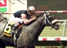 Breeders' Cup Pedigree Profile: Imperialism