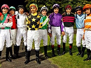 Jockeys' Challenge to be Held in Turkey