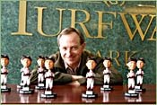 Turfway to Honor Cauthen with Bobblehead