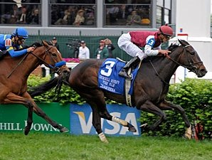 Distaff Turf Mile Deep in Talent