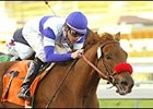 'Lisa' is Sharp in Santa Ynez Victory