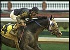 Kentucky Derby 2002: McPeek on the Move