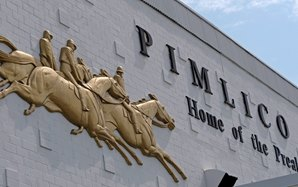 Improvements in Place for Pimlico Meet