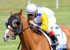 Lady Shakespeare Notches Bewitch Victory