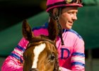 Juvy Fillies: Blind Luck the Lukewarm Choice