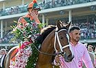 Kentucky Oaks Wrap