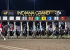 Indiana Suspends Trainer Haffner 45 Days