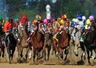 Kentucky Oaks 141