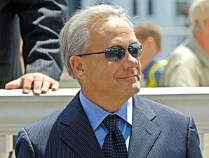 Hollendorfer Eyes Starlet/Futurity Sweep