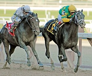 Atoned to Run in Lexington Stakes
