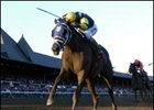 Breeders' Cup Pedigree Profile: Flower Alley