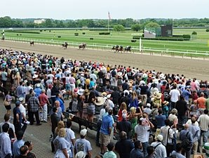 Aqueduct, Belmont Simulcast Closed Oct. 29-30