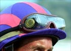 Jockey Jerry Bailey Has Mounts Thursday at Belmont