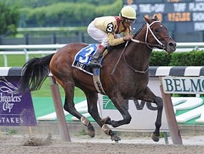 Kensei Faces Girolamo in Jerome Handicap