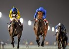 Khawlah Steals Spotlight in UAE Oaks
