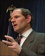 Kentucky Horsemen Make Donations to Spitzer