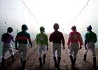 'Jockeys' Won't Be Renewed for Third Season