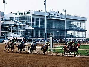 Turfway Cancels Jan. 20 Program