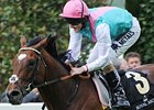 Frankel to Work at Newmarket Sept. 29