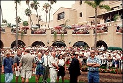 Del Mar Looks to Entertainment to Lure Customers