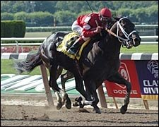 Offlee Wild to Stud at Darley in 2006; Will Race Through This Season