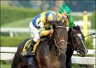 Street Sense, Hard Spun to Meet in Kentucky Cup Classic