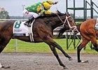 Aikenite Works 5 Furlongs in Preakness Prep