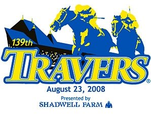 Shadwell to Sponsor Travers, Suburban