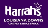 Overall Handle Increases at Louisiana Downs
